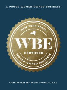 Dawn LaCarte Women Owned Business Certification